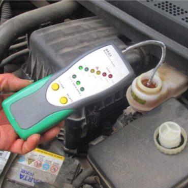 Bremsflüssigkeitstester