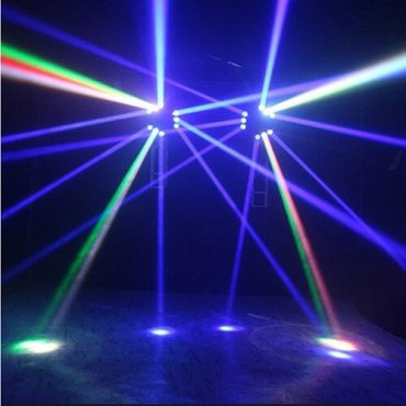 Disco Beleuchtung