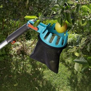 Obstpflücker
