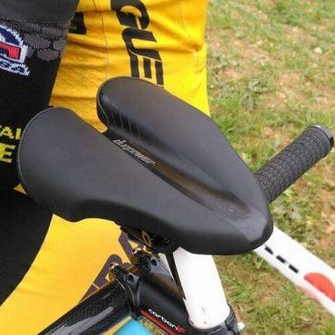 Prostata Fahrradsattel