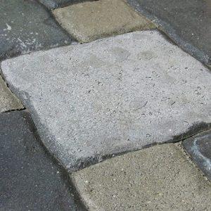 Steinversiegelung